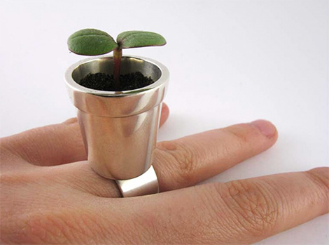Flower-Pot-Ring